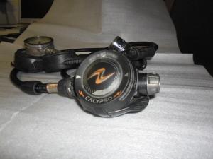 Aqualung Calypso 2011_5th generation