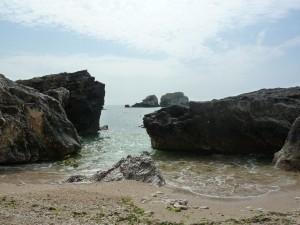 Black Sea_North Bulgarian coast_Russalka