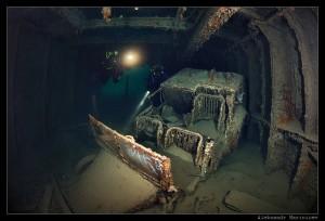 Diving in Black Sea_Volga_Don
